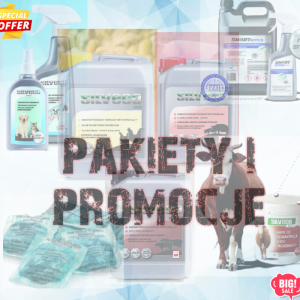 Promocje i pakiety