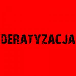 DERATYZACJA